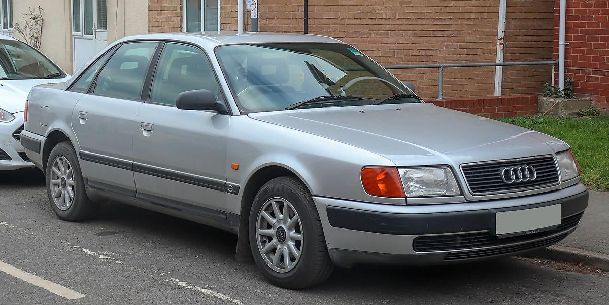 Audi 100, Audi 5000, Audi C1, Audi C2, Audi C3, Audi C4, Audi A6