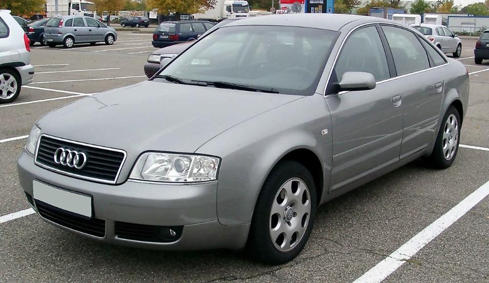 Audi, Audi A6, Volkswagen, Audi C5, Volkswagen Group C5
