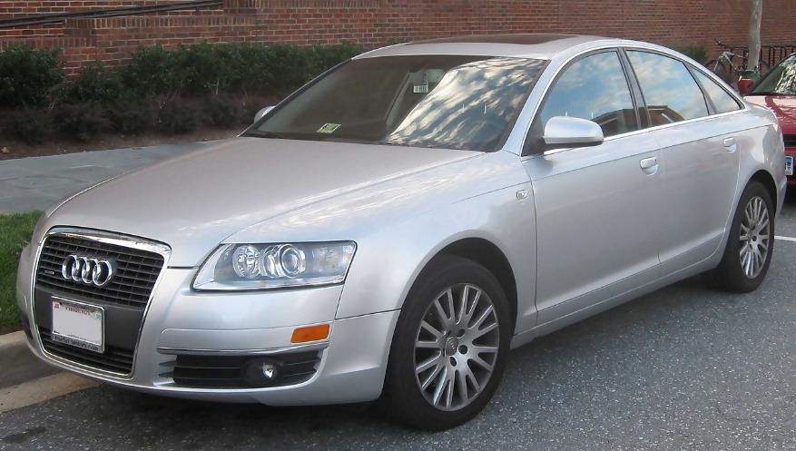 Audi, Audi A6, Audi A6 parts, quattro, Audi USA
