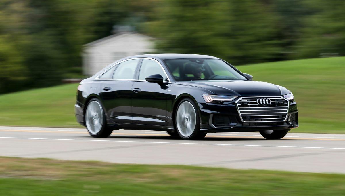 Audi A6, Audi, Audi USA, Audi parts