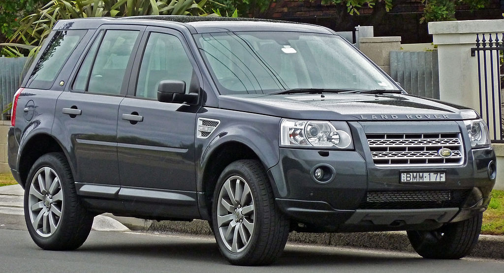 Land Rover Freelander Free Workshop and Repair Manuals