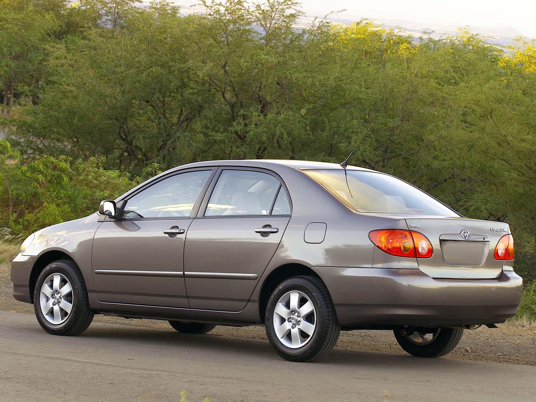 Four Seasons HVAC Blower Motor Resistor Block for 2003-2005 Toyota Corolla nc