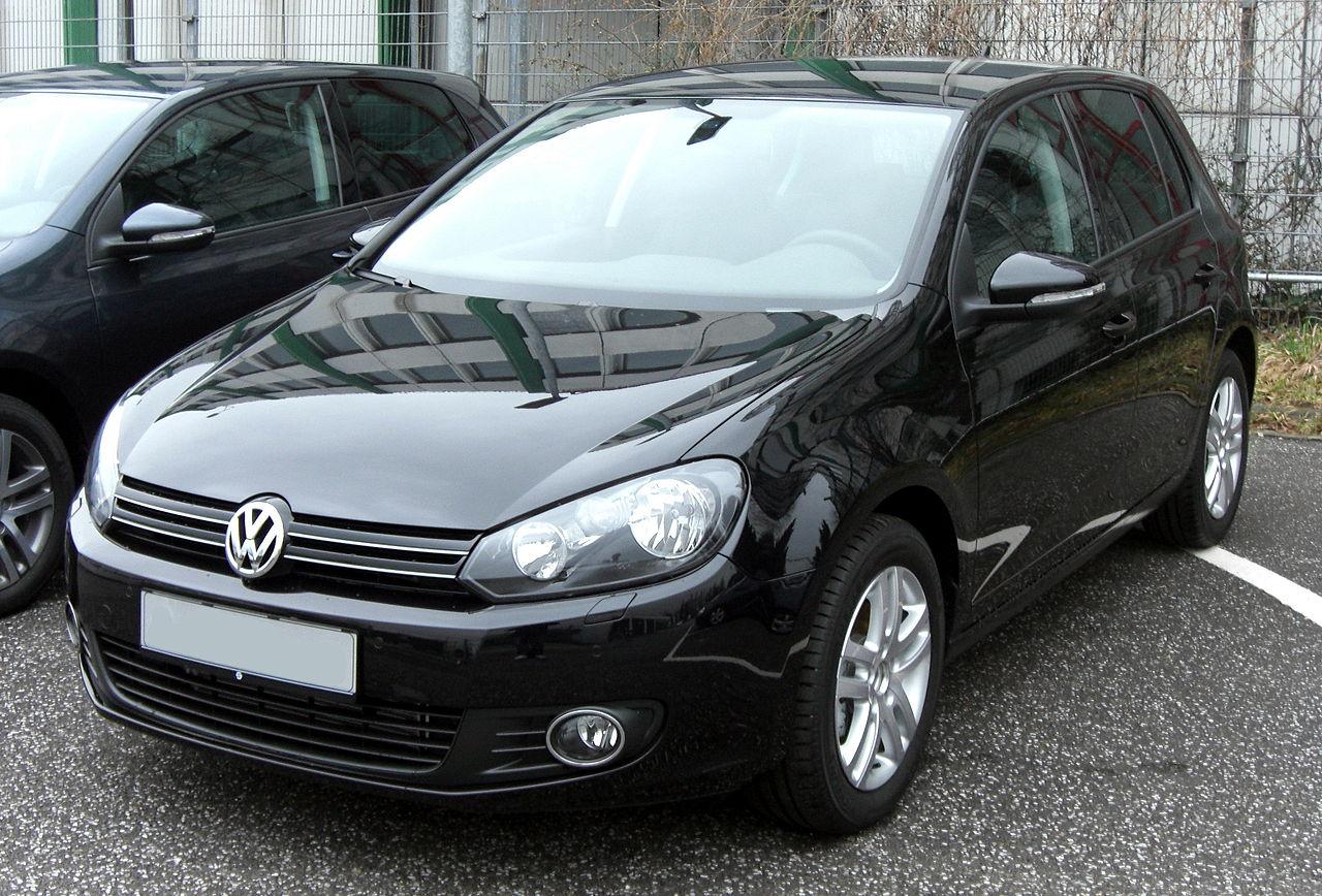 Volkswagen Golf Free Workshop And Repair Manuals