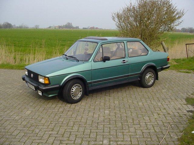 Volkswagen Jetta, VW Jetta, Jetta A1, Volkswagen Golf