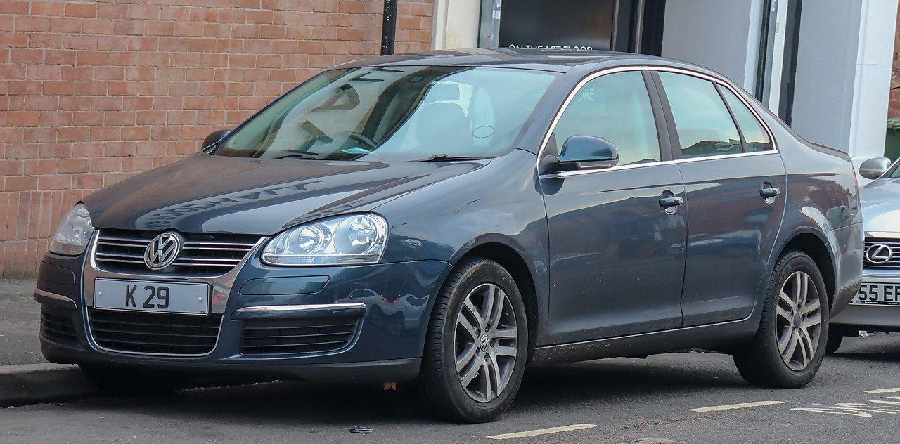 Volkswagen Jetta Free Workshop and Repair Manuals on